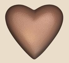 art17409 Hammered Heart