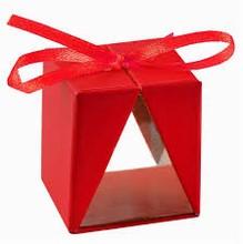 4091r One truffle window box red