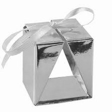 4091s One truffle box silver window