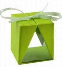 4091l One truffle window box lime