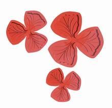 01213 Empreinte Silicone Pâtisserie Kit Fleur Oeillet
