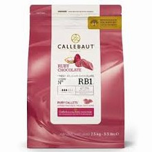 Ruby callets RB1 500g