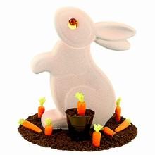 xpc013-DRCP006mini - Standing Rabbit