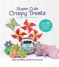 L701 Super cute crispy treats