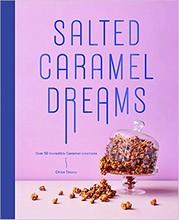 L702 Salted caramel dreams