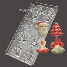 X2085 Christmas pralines