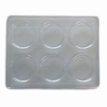 cav06-250 Round cavity trays