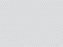5015w white dots bag