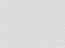 715w white dots bag