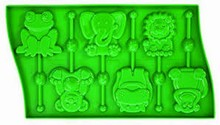 2vr8s Silicone lollipop mold