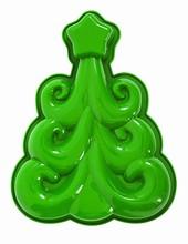 FRT166 Christmas tree mold