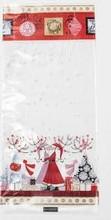 v1022 Flat Bag Christmas dream