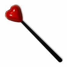 cck15 Heart spoon mold