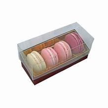 macj4 Macaron 4ct Box