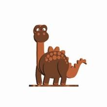 Flex1163 Dinosaur kit