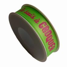 R1226, Li9me green ribbon