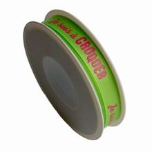 R1225, Lime green ribbon