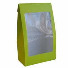 4973gr Green standing pouch