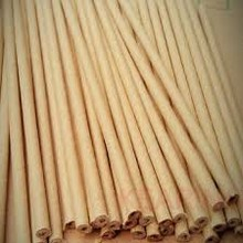 p6kr50 Kraft paper sticks