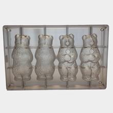 art10699, Standing Bear (s)