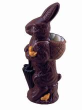 H221005/F Hare w/Basket on Back