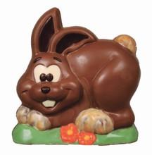 H221061/E Sitting Rabbit