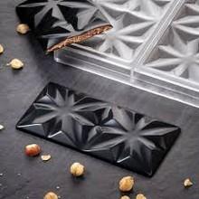 pc5005 Bar mold Edelweiss