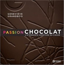 L840 Passion Chocolat (French only)