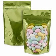 u433g clear/lime bag
