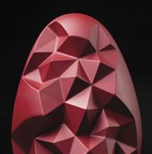KT172 Picasso Chocolate Egg
