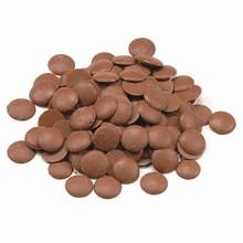 Wilbur H449 Lite Cocoa confectionery wafers