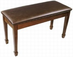 Upholstered Piano Benches