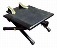 Portable Piano Pedal Extender Platform-Stool