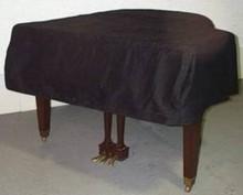 Mackintosh or Vinyl Grand Piano Cover