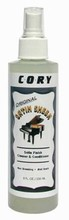 Cory Satin Sheen Piano Cleaner-Conditioner