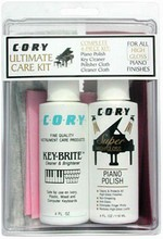 Cory Ultimate Piano Care Kit