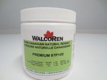 WalcoRen® Présure Naturelle en Poudre 97P100 Premium 97 + (500 Gr. / 1.10 lb) - 0.579999983310699