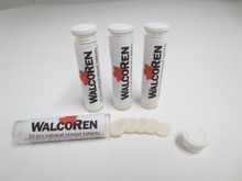 WalcoRen® Natural Rennet Tablet Powder  97TP100  Premium 97 + (20 U.) - 2.99999993294477E-02