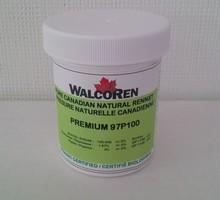 WalcoRen® Présure Naturelle en Poudre 97P100 Premium 97 + (100 Gr. / 0.22 lb) - 0.125