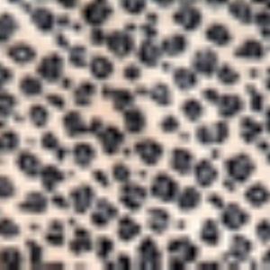 Leopard swirl
