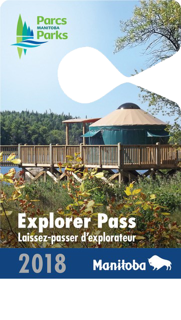 2018 Explorer Pass