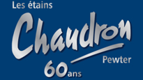 Atelier Bernard Chaudron inc.