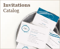 Invitations Catalog