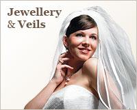 Jewellery & Veils